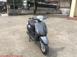 xe máy điện vespa nioshima cũ giá rẻ