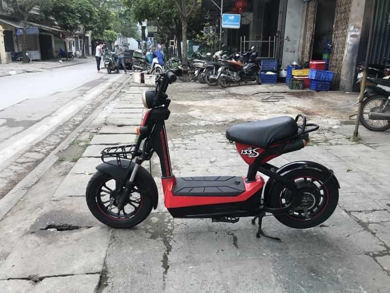 xe đạp điện cũ tại Huyện Tứ Kỳ - Hải Dương
