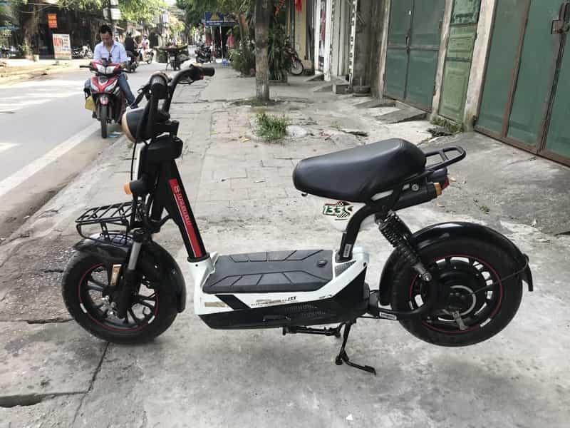 xe máy điện cũ tại Thành Phố Đồng Hới - Quảng Bình