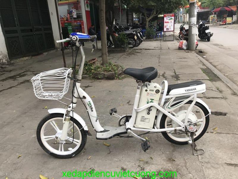 Tổng hợp mẫu và giá xe đạp điện cũ giá rẻ