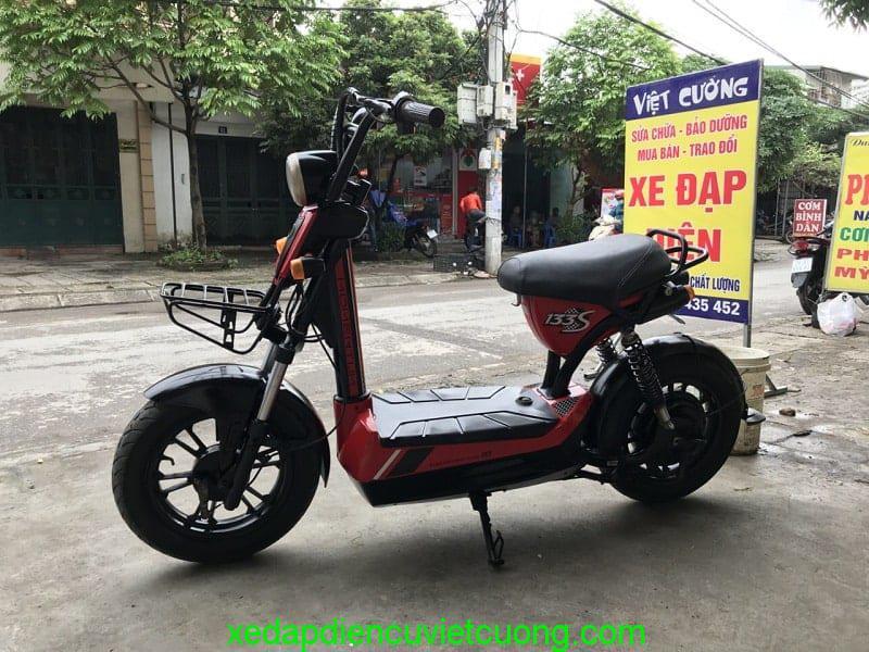 Xe đạp máy điện 133S cũ