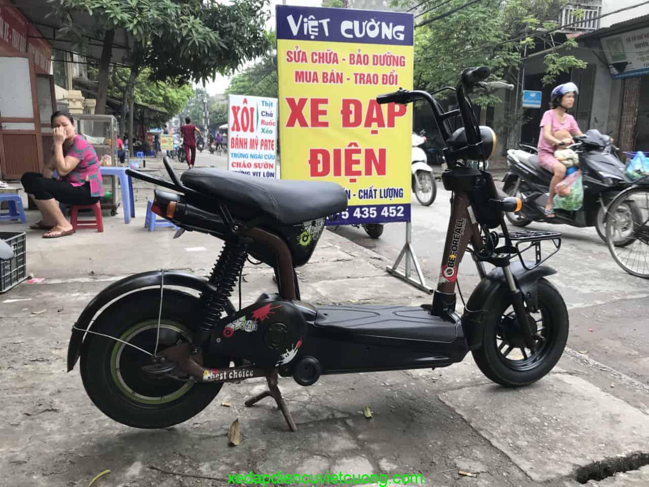 Xe Điện M133 Giá 3 Triệu