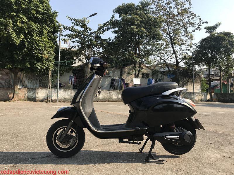 Xe điện Vespa Dibao cũ giá rẻ