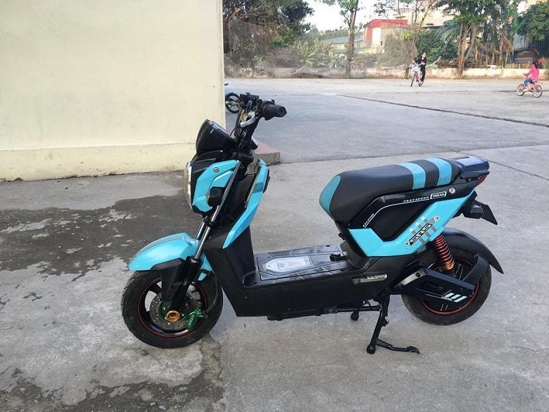 xe đạp điện cũ tại Huyện Phú Bình - Thái Nguyên