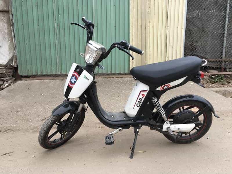 xe đạp điện cũ Khương Đình - Thanh Xuân