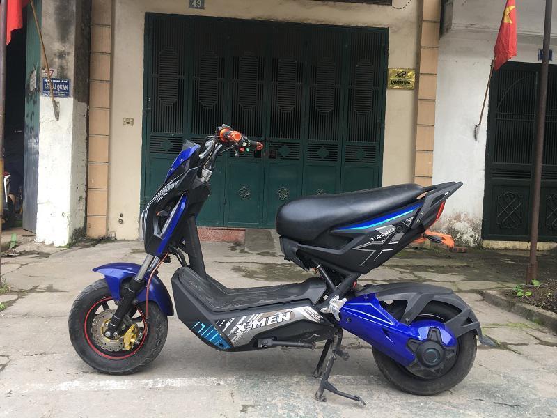 xe máy điện Xmen cũ