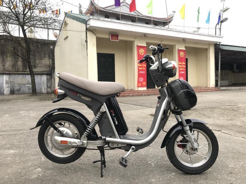 xe đạp điện cũ dưới 3 triệu