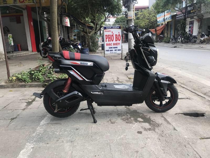 mua bán xe đạp điện cũ