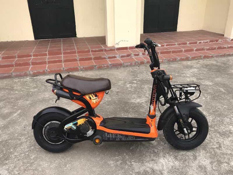 xe đạp điện m133 cũ giá rẻ