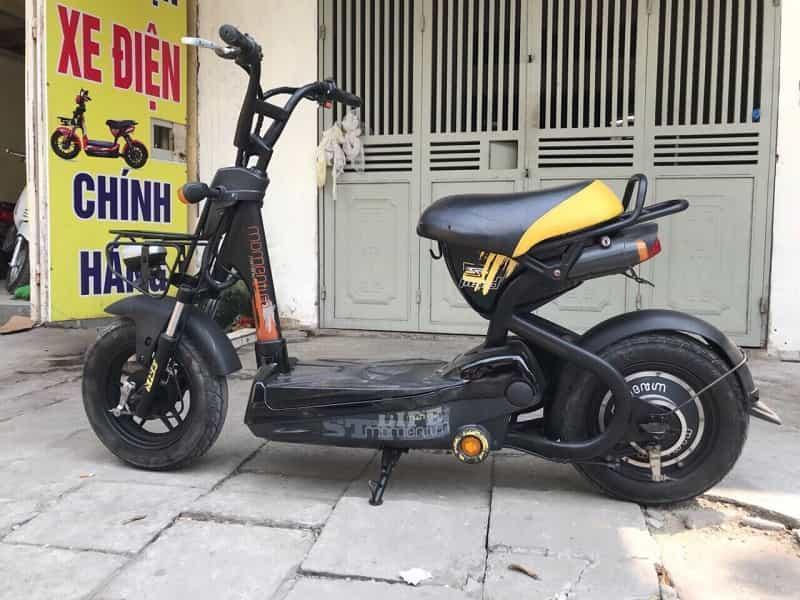 xe đạp điện cũ tại Thị Xã Kỳ Anh - Hà Tĩnh