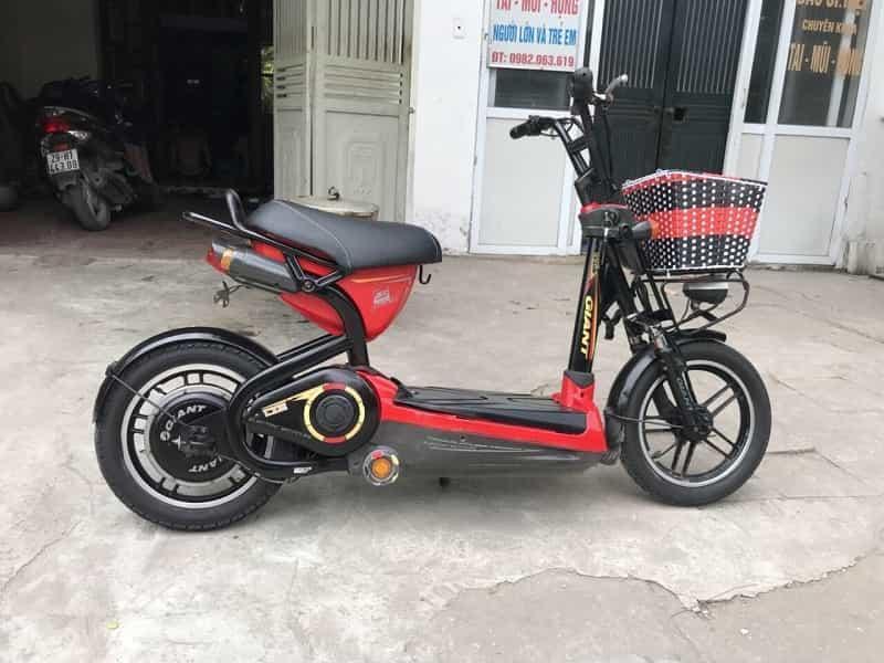 xe đạp điện cũ tại Huyện Cư Kuin - Đắk Lắk