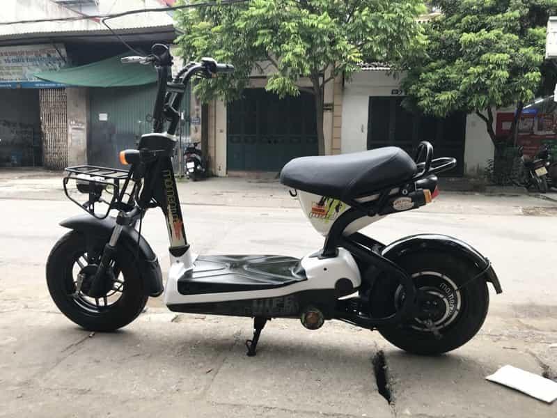 xe đạp điện cũ tại Kim Động - Hưng Yên