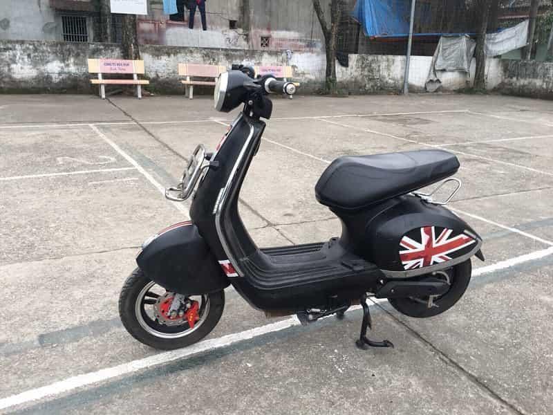 xe đạp điện cũ tại Huyện Sơn Đông - Thanh Hóa