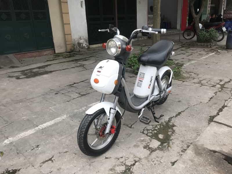 xe đạp điện cũ tại Huyện Tiền Hải - Thái Bình