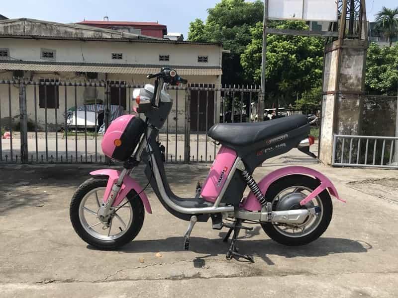 xe đạp điện cũ tại Huyện Phù Cát - Bình Định