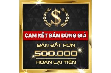 bảo hành giá 500k