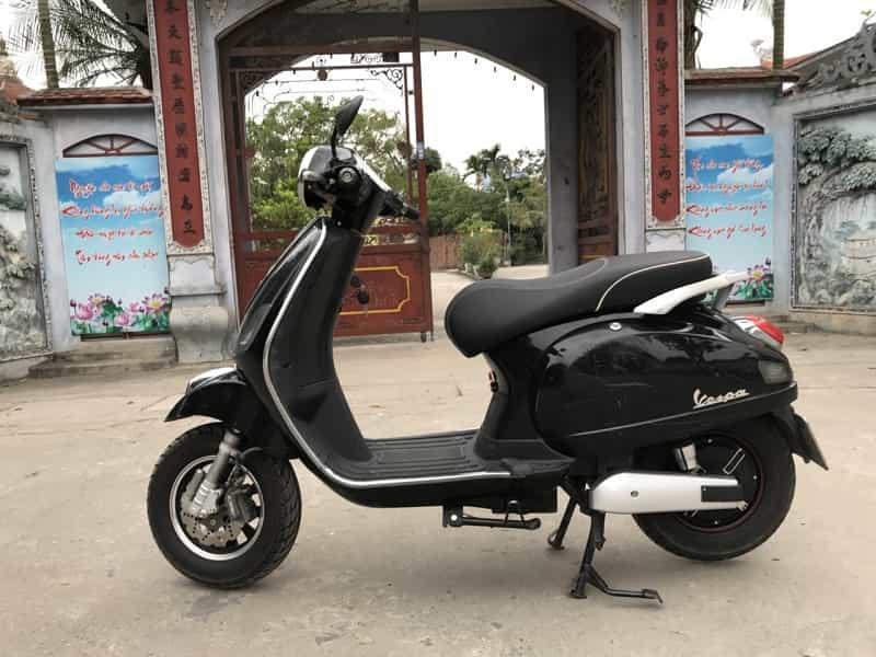 xe đạp điện cũ tại Từ Sơn, Bắc Ninh