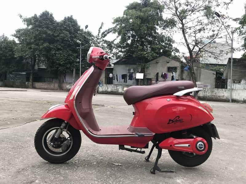 Xe đạp điện cũ tại Huyện Mèo Vạc - Hà Giang