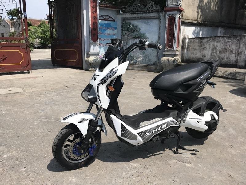 xe đạp điện cũ Thượng Đình - Thanh Xuân