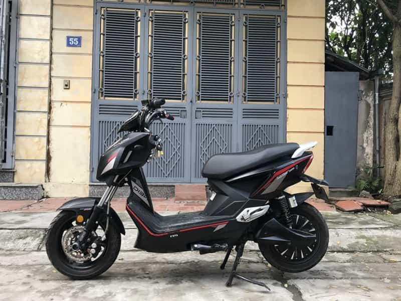 xe đạp điện cũ tại Huyện Tây Sơn - Bình Định