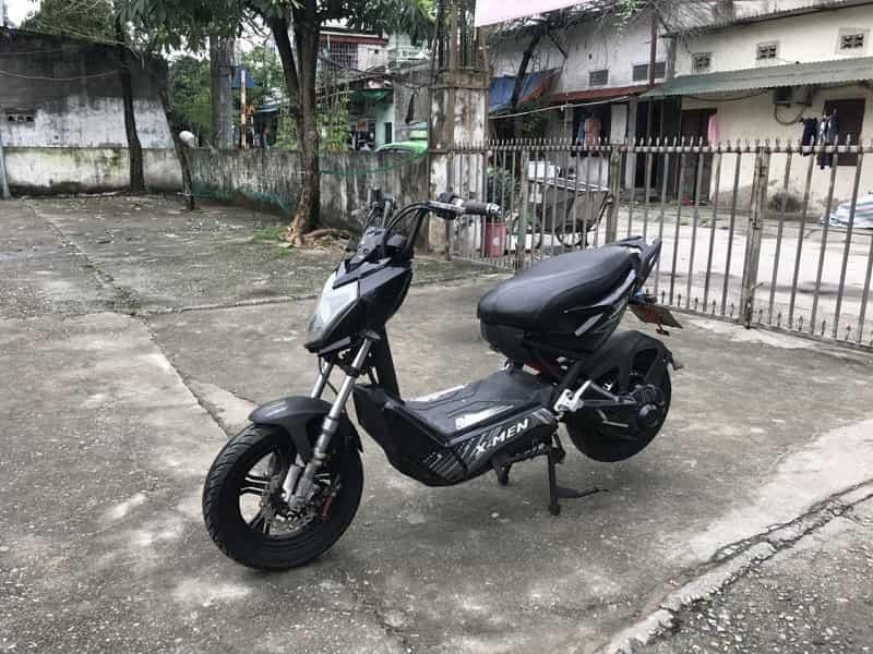 xe đạp điện cũ tại Thị Xã Bỉm Sơn - Thanh Hóa