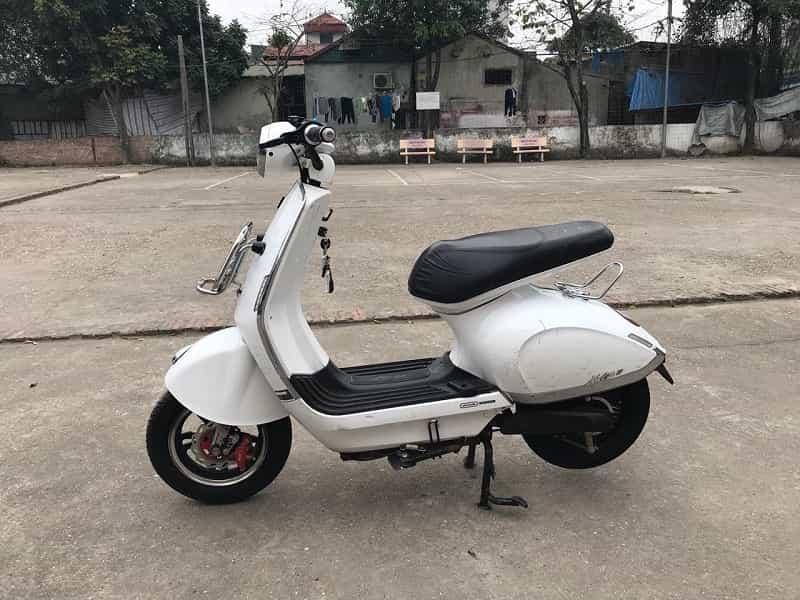 xe đạp điện cũ tại Huyện A Lưới - Thừa Thiên Huế