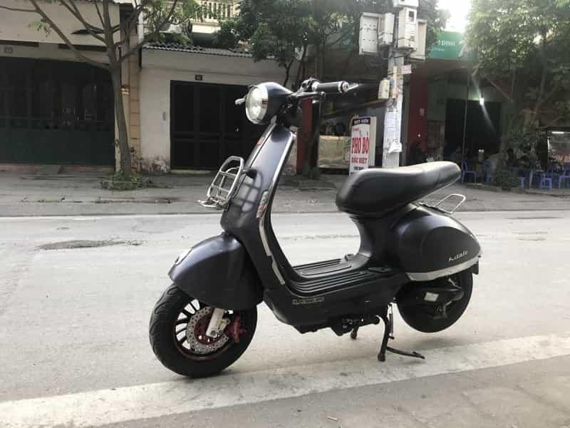 Bạn đang ở tại Huyện Gio Linh - Quảng Trị, đang muốn mua bán xe đạp điện cũ, Việt Cường là sự lựa chọn xe đạp điện cũ tại Gio Linh - Quảng Trị