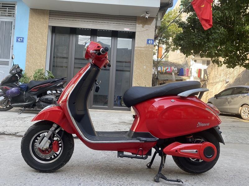 xe-đạp -điện-cũ-việt-cường