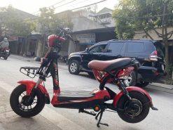 xe đạp điện m133 s before all cũ