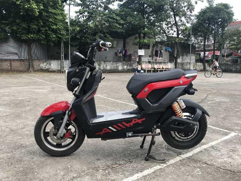 xe đạp điện cũ tại Huyện Mường Lát - Thanh Hóa